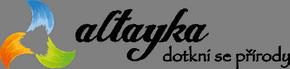 Altayka - Předměty vyrobené ze dřeva